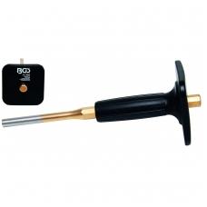 Iškalėjas su gumine rankena 10 mm, 240 mm