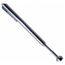 Ištraukiamas magnetas su spyruokle ir adata
