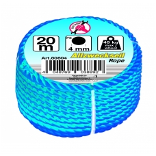 Universali virvė | 4 x 20 m