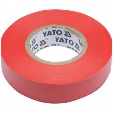 Izoliacija raudona 15mmx20mx0,13mm