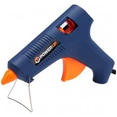 Karštų klijų pistoletas 11MM, 80W