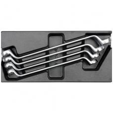 Kilpinių raktų rinkinys 21-32 mm, 4vnt.