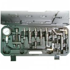 Kompresometras dyzeliniams varikliams