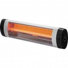 Kvarcinis - Infraraudonųjų spindulių šildytuvas 2000W