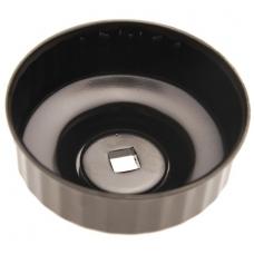 Lėkštelė tepalo filtrui 80/82 mm x P15