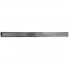 Liniuotė plieninė - SS - 500 mm