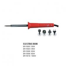 Elektrinis lituoklis (plokščias antgalis) 80W