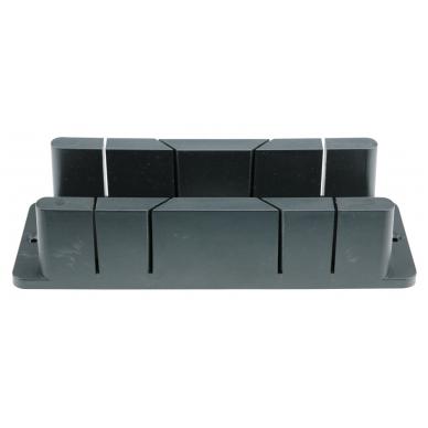 "Lovelis dėžutė plastikinė ""MINI"" 250x45mm  2"