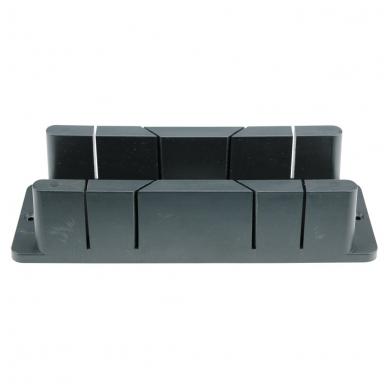 """Lovelis dėžutė plastikinė """"MIDI"""" 285x60mm  2"""