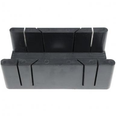 """Lovelis dėžutė plastikinė """"MAXI"""" 280x90mm"""