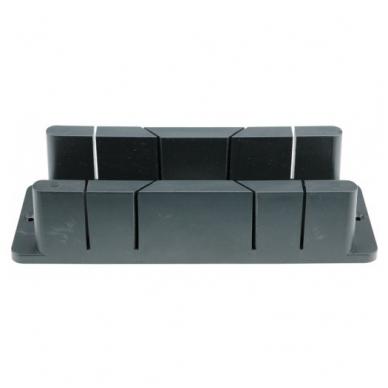 "Lovelis dėžutė plastikinė ""MINI"" 250x45mm"
