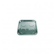 Magnetinė lėkštelė su 4 magnetais 265x290 mm