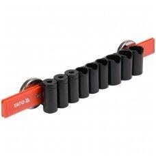 Magnetinis įrankių laikiklis 350 mm.