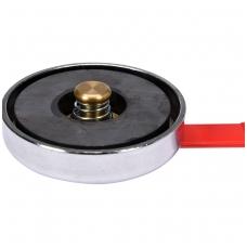 Magnetinis įžeminimas - masės gnybtas -7 kg - 500A