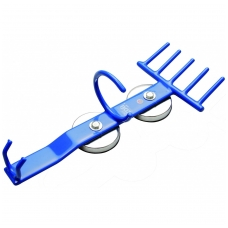Magnetinis laikiklis veržliasukiui, dinamometriniam raktui ir galvutėms, 2 magnetai