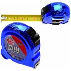 Matavimo ruletė 16 mm x 3 m