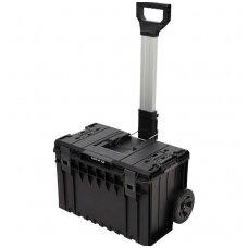 Mobili dėžė įrankiams ant ratukų sisteminė