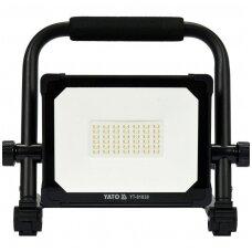 Nešiojamas prožektorius SMD LED 30W/3000LM