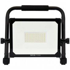 Nešiojamas prožektorius SMD LED 50W/5000LM