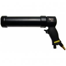Orinis pistoletas sandarinimui silikonui, klijams ir kt.