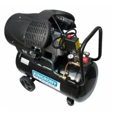Oro kompresorius 2 cilindrai 50L, 5.0HP, 440L/min