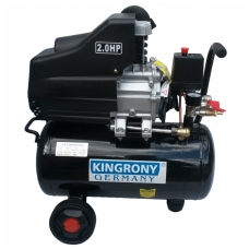 Oro kompresorius 24L, 2.0HP, 8 bar, 240L/min