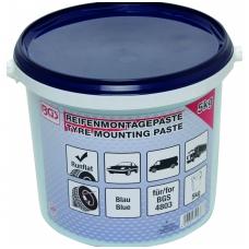 Padangų montavimo pasta mėlyna 5kg