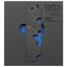 Paskirstymo veleno įrankių rinkinys - Ford 1.6 EcoBoost