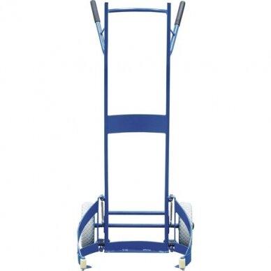 Padangų/ratų transportavimo vežimėlis 200kg. 3