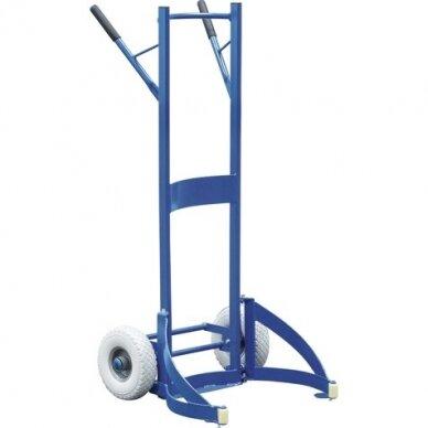 Padangų/ratų transportavimo vežimėlis 200kg. 2