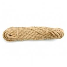 Pinta džiuto virvė 12mm 50m