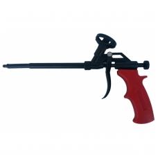 Pistoletas montažinėms putoms pilnai tefloninis