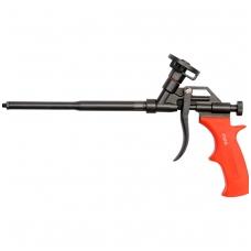 Pistoletas montažinėms/montavimo putoms tefloninis