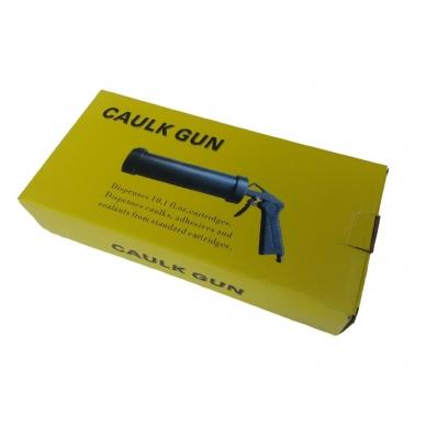 Pistoletas silikonui pneumatinis 2