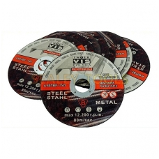 """Pjovimo diskas """"Platinum"""" 125x1.0x22,23"""