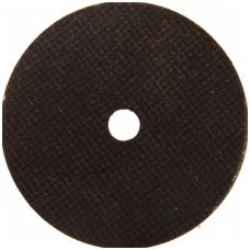 Pjovimo diskas pneumatiniam diskiniam pjovikliui | Ø 75 mm