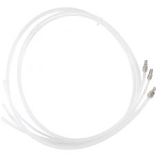 Plastikinių žarnų rinkinys | nuo BGS 8702 | 3 vnt.