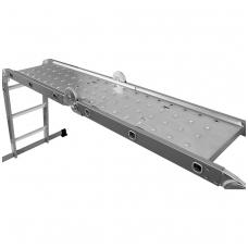 Platforma daugiafunkcinėms kopėčioms