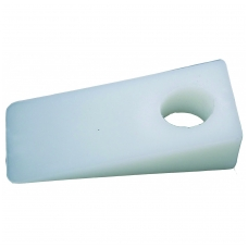 Pleištas 100x45mm. plastikinis