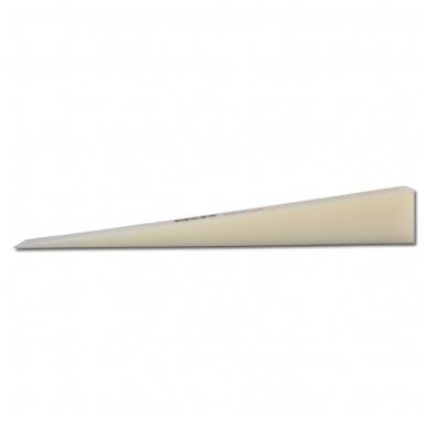 Pleištas plastikinis 185x25 mm 3