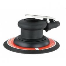 Pneumatinis poliruoklis,šlifuoklis 150 mm,vibracijų amplitudė 5 mm.