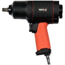 """Pneumatinis smūginis veržliasukis- 12,5 mm (1/2"""") - 850 Nm"""
