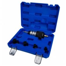 Pneumatinis vožtuvų pritrynėjas, adapteriai 20 - 30 - 35 - 45mm