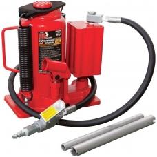 Pneumo-hidraulinis domkratas - 210-390 mm - 20 t
