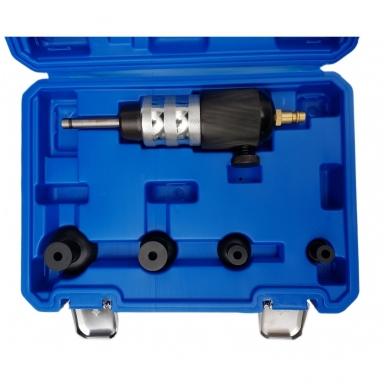 Pneumatinis vožtuvų pritrynėjas, adapteriai 20 - 30 - 35 - 45mm 2