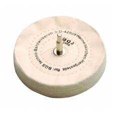 Poliravimo diskas/antgalis Ø 120 x 22 mm