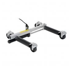 """Pozicionavimo vežimėlis hidraulinis iki 12""""/300 mm padangoms"""
