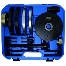 Presavimo įrankių rinkinys Ford, Land Rover, Volvo, 82 mm rato stebulės guoliui