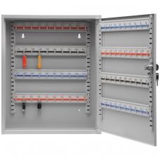 Raktų dėžutė 450 x 380 x 800 mm, 80 kabliukų
