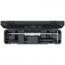 Ratlankių užrakto išmontavimo įrankių rinkinys atbulinis plaktukas BMW, MINI 4vnt.